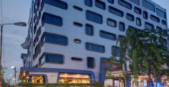卡莉比亞精品酒店 - 棉蘭 - 棉蘭 - 建築