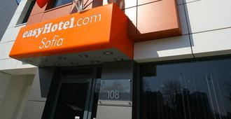 easyHotel Sofia - โซเฟีย - อาคาร