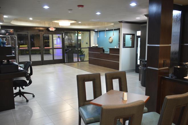 Best Western Webster Hotel, NASA - Webster - Lobby