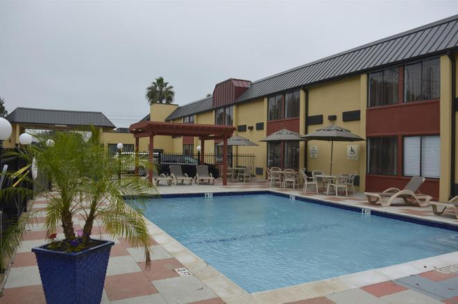 Best Western Webster Hotel, NASA - Webster - Pool
