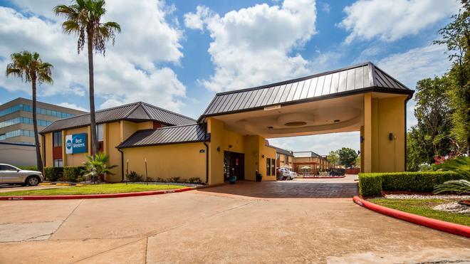 Best Western Webster Hotel, NASA - Webster - Building