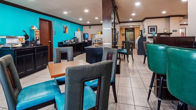 Best Western Webster Hotel, NASA - Webster - Restaurant