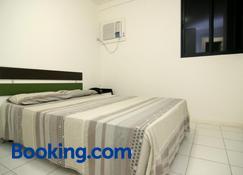 Flat Beira-Mar - Neo Pajuçara - Maceió - Bedroom
