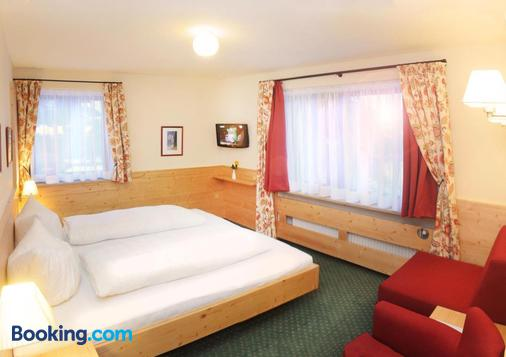 Traunbachhäusl - Ruhpolding - Bedroom