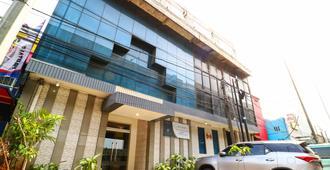New Priok Indah Hotel - Yakarta - Edificio