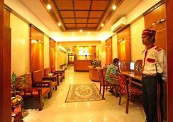 Asia Palace Hotel - Hà Nội