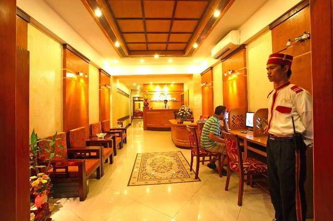 Asia Palace Hotel - Hanoi