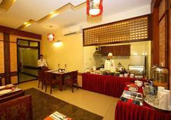 Asia Palace Hotel - Hanoi - Buffet