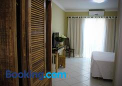 Don Quijote Hotel - Búzios - Bedroom