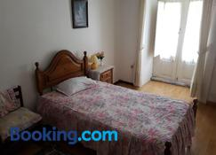 Residencial Bem Estar - Vila Real - Bedroom