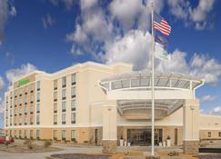 Holiday Inn Terre Haute - Terre Haute - Building