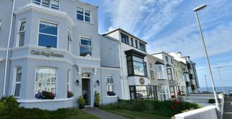 Cul Erg House - Portstewart - Edificio