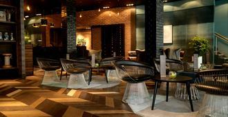 Hotel Indigo Liverpool - ליברפול - לובי