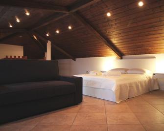 Corsonove - Crotone - Bedroom