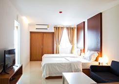 Nrv Place - Bangkok - Bedroom