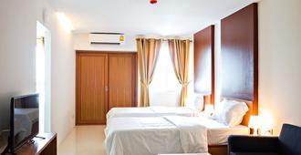 Nrv Place - בנגקוק - חדר שינה