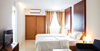 Nrv 普雷斯飯店 - 曼谷