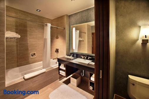 Isleta Resort & Casino - Albuquerque - Bathroom