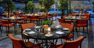 Intercontinental Buenos Aires - בואנוס איירס - מסעדה