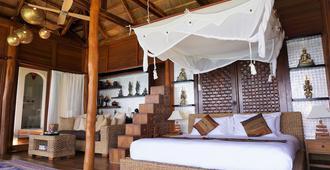 Vellago Resort - אל נידו - חדר שינה