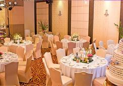 Harolds Hotel - Cebu City - Banquet hall