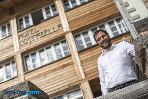 Hotel Costabella - Moena - Building