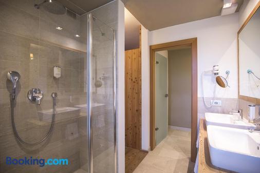 Hotel Costabella - Moena - Bathroom