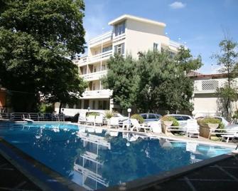 Mondial Park Hotel - Fiuggi - Zwembad