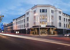 コーナー ホテル - ビリニュス - 建物