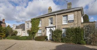 Wensum Guest House - Norwich - Building
