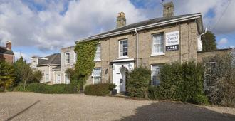Wensum Guest House - Norwich