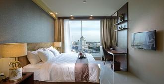 Aria Centra Hotel Surabaya - Surabaya - Habitación