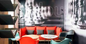 Ibis La Rochelle Centre Historique - La Rochelle - Lounge