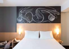 Ibis La Rochelle Centre Historique - La Rochelle - Bedroom