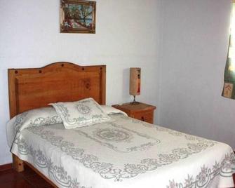 Hostal Menavi - León - Bedroom