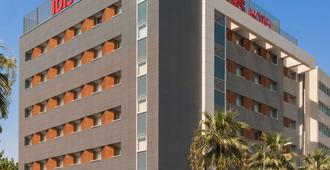 Ibis Izmir Alsancak - Esmirna - Edificio