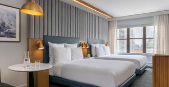 21c Museum Hotel Chicago - Chicago - Habitación