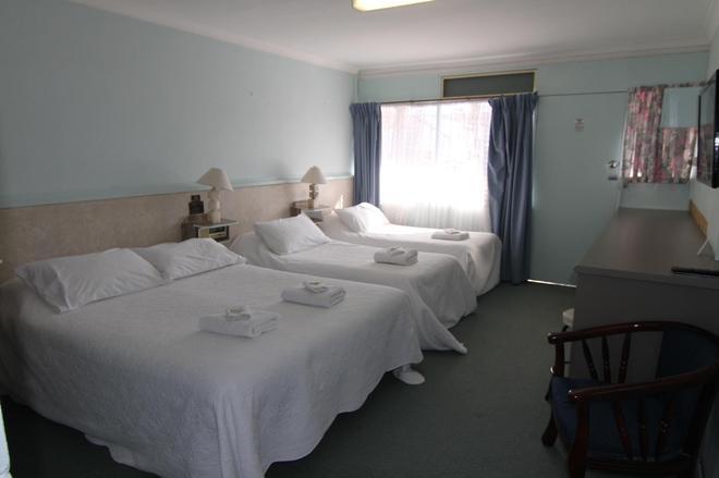 Melrose Motel - Mittagong - Bedroom