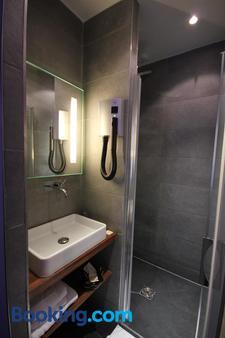 Hotel Lumières Montmartre Paris - Paris - Phòng tắm