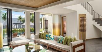 New World Phu Quoc Resort - Phu Quoc - Living room
