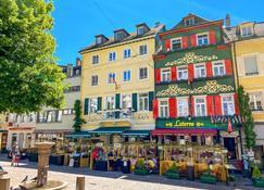 Hotel Laterne - Baden-Baden