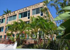 Hotel Boutique Finca Santa Luisa - Tecolutla - Edificio