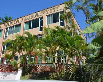 Hotel Boutique Finca Santa Luisa - Tecolutla - Building