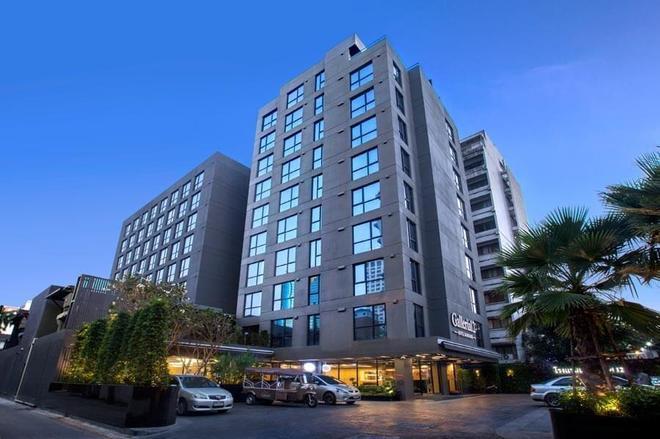 Galleria 12 Sukhumvit Bangkok by Compass Hospitality - Bangkok - Edificio