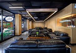 Galleria 12 Sukhumvit Bangkok by Compass Hospitality - Bangkok - Lounge