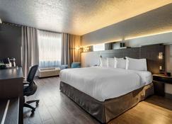 Hotel Quartier Ascend Hotel Collection - Квебек - Bedroom