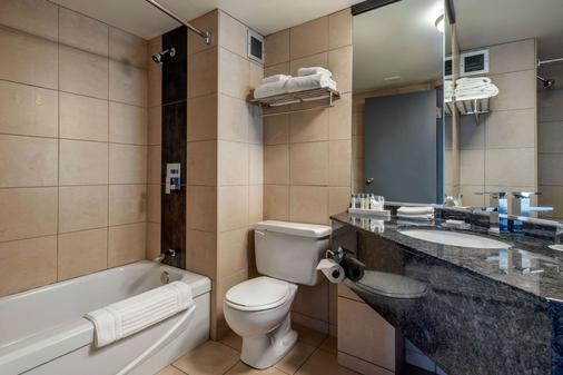 Hotel Quartier Ascend Hotel Collection - Quebec - Baño