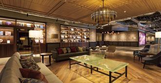 Shibuya Stream Excel Hotel Tokyu - Tokio - Lounge