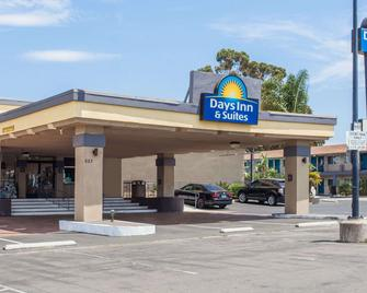 Days Inn by Wyndham San Diego-East/El Cajon - El Cajon - Building