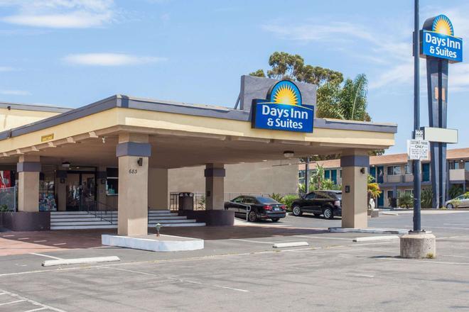 Days Inn by Wyndham San Diego-East/El Cajon - El Cajon - Building